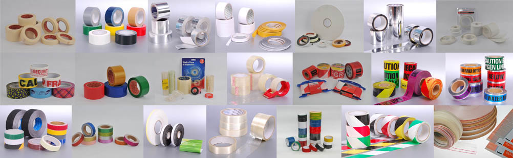 China adhesive tape manufacturers -top golden