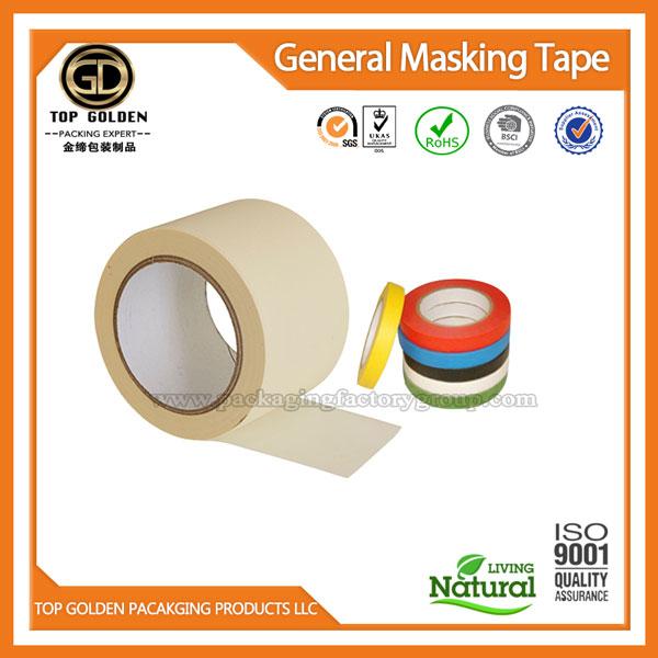 Gerenal Masking Tape