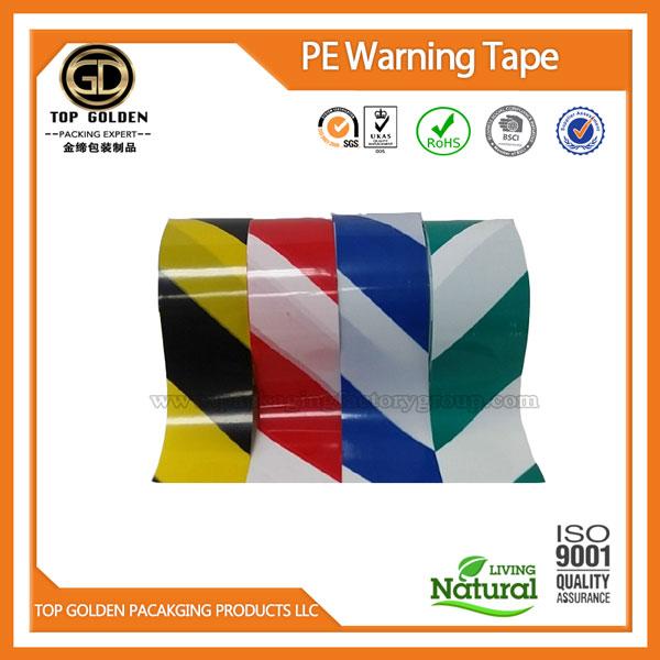 PE Warning Tape